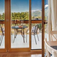 Отель udanypobyt Domy Mountain Premium Косцелиско балкон