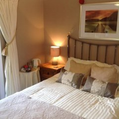 Отель Rosedale Guest House 4* Стандартный номер с различными типами кроватей фото 6