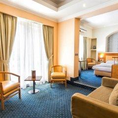 Athens Cypria Hotel 4* Номер категории Эконом с различными типами кроватей фото 2