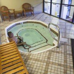 Отель Penthouses at Jockey Club США, Лас-Вегас - отзывы, цены и фото номеров - забронировать отель Penthouses at Jockey Club онлайн бассейн фото 3