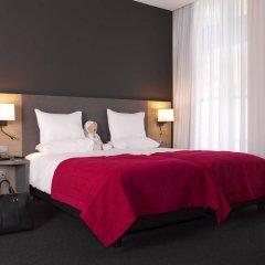 Отель Martins Brugge 3* Номер Charming с двуспальной кроватью фото 3