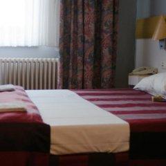 Slina Hotel Brussels сейф в номере