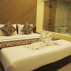 247 Boutique Hotel 3* Улучшенный номер с различными типами кроватей фото 5