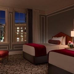 Millennium Biltmore Hotel 4* Номер Делюкс с различными типами кроватей фото 6