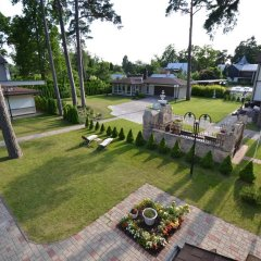 Апартаменты M.S. Kuznetsov Apartments Luxury Villa Юрмала детские мероприятия фото 2