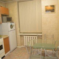Апартаменты Саквояж на Улице Мира 18 Апартаменты с различными типами кроватей фото 5