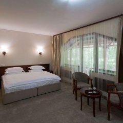 Гостиница Алсей 4* Студия разные типы кроватей фото 3