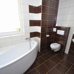 Hotel Santa Monica ванная фото 2