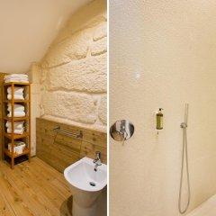 Апартаменты RVA - Gustave Eiffel Apartments ванная фото 2