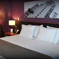 Hotel y Tú 3* Стандартный номер с различными типами кроватей фото 5