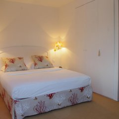 Hotel Villa Escudier 3* Люкс фото 3