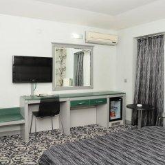 Grand Uzcan Hotel удобства в номере