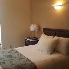 Отель Americana Inn 2* Стандартный номер с двуспальной кроватью (общая ванная комната) фото 8