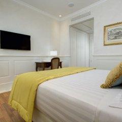 Hotel degli Artisti 4* Стандартный номер с различными типами кроватей фото 2