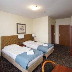 Отель Gryf 3* Стандартный номер фото 8