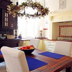 Отель Castle Square Apartment Польша, Варшава - отзывы, цены и фото номеров - забронировать отель Castle Square Apartment онлайн в номере фото 2