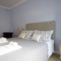 Отель Rhome Hosting 3* Улучшенный номер с различными типами кроватей фото 6
