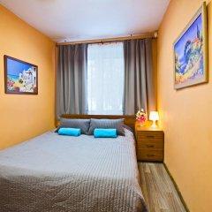 Хостел GORODA Москва комната для гостей фото 2
