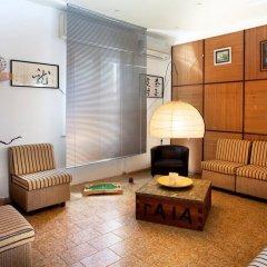 Hotel Spring Римини спа