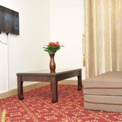 Отель Ridma Hospitality удобства в номере фото 2