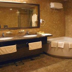 Президент-Отель 5* Стандартный номер разные типы кроватей фото 16