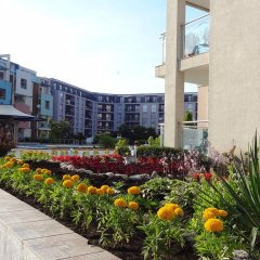Апартаменты Sun City 1 Holiday Apartments Солнечный берег