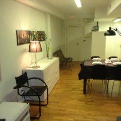 Отель La mejor Zona de Barcelona Барселона в номере фото 2