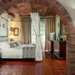 Отель Borgo San Luigi 4* Стандартный номер