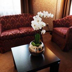 Отель Artis Centrum Hotels 4* Полулюкс с различными типами кроватей