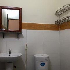 Отель Hoang Nga Guest House 2* Кровать в общем номере с двухъярусной кроватью фото 19