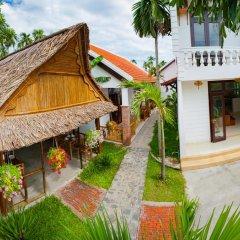 Отель Hoi An Rustic Villa фото 7