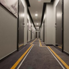 Апартаменты 12th Floor Apartments Одесса интерьер отеля фото 3