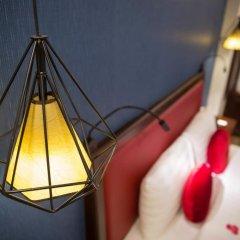 Holiday Emerald Hotel 3* Представительский номер с 2 отдельными кроватями фото 7