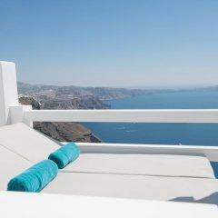 Отель Aqua Luxury Suites Стандартный номер с различными типами кроватей фото 12