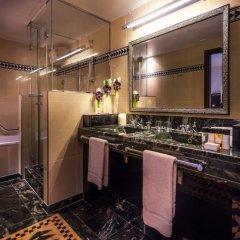 L'Hotel du Collectionneur Arc de Triomphe 5* Люкс повышенной комфортности разные типы кроватей фото 7