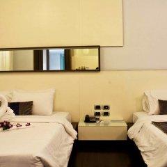 Отель Z Through By The Zign 5* Номер Делюкс с 2 отдельными кроватями фото 26