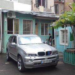 Отель Guest House Nikala Грузия, Тбилиси - отзывы, цены и фото номеров - забронировать отель Guest House Nikala онлайн городской автобус