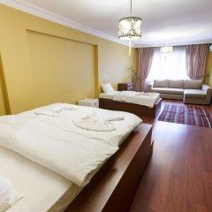 Cheers Hostel Номер Делюкс с различными типами кроватей