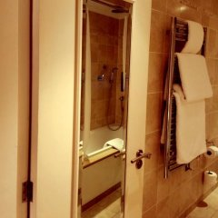 Отель The Royal Horseguards ванная