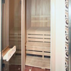 Гостиница Лесная Рапсодия Апартаменты с двуспальной кроватью фото 22