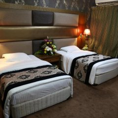 Dubai Palm Hotel 3* Стандартный номер с различными типами кроватей