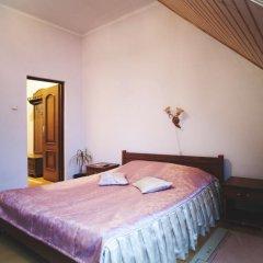 VIP Hotel Стандартный семейный номер разные типы кроватей фото 2
