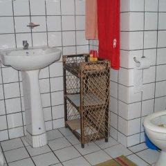 Отель Gästehaus Isabella Номер категории Эконом с двуспальной кроватью