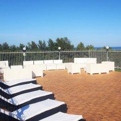 Отель Mare Blu Италия, Пинето - отзывы, цены и фото номеров - забронировать отель Mare Blu онлайн бассейн фото 4