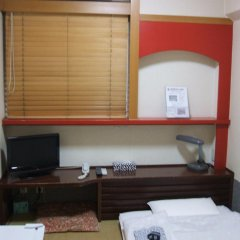 Female Only Shinjuku North Hotel Female Only удобства в номере фото 2