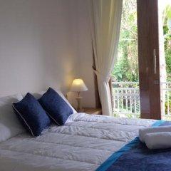 Отель Blu Mango Стандартный номер с различными типами кроватей фото 7