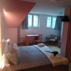 Отель Balneario Casa Pallotti Стандартный номер с различными типами кроватей фото 10