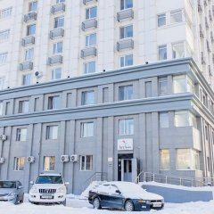 Гостиница Gratsiya Казахстан, Нур-Султан - отзывы, цены и фото номеров - забронировать гостиницу Gratsiya онлайн парковка