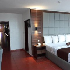 Presken Hotel and Resorts комната для гостей фото 4