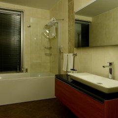 Margi Hotel Турция, Эдирне - отзывы, цены и фото номеров - забронировать отель Margi Hotel онлайн ванная фото 2